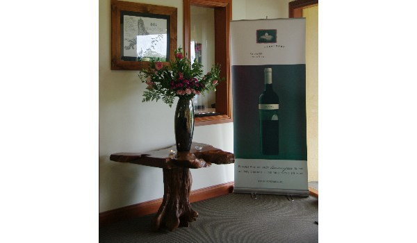 Paracombe handcrafted award winning wines